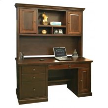 Computer Desk Hutch