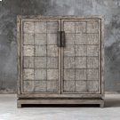 Hamadi 2 Door Cabinet Product Image