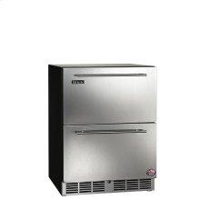"24"" ADA-Compliant Freezer"