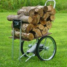 Superchuck Firewood Hauler