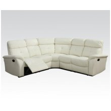 Lawrence L-beige Blm Sectional