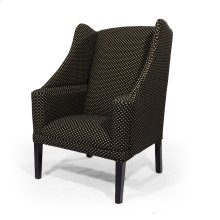 Chair with Black Shaker Legs