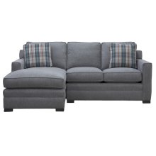 Summerton Left Arm Chaise 610-LAH
