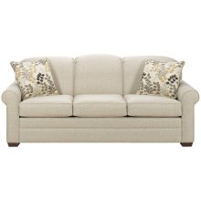 Hickorycraft Sofa (718550)