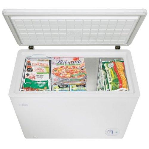 Danby 7.2 cu. ft. Chest Freezer