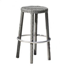 Spectrum Round Stackable Barstool