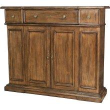 Mantel Cabinet
