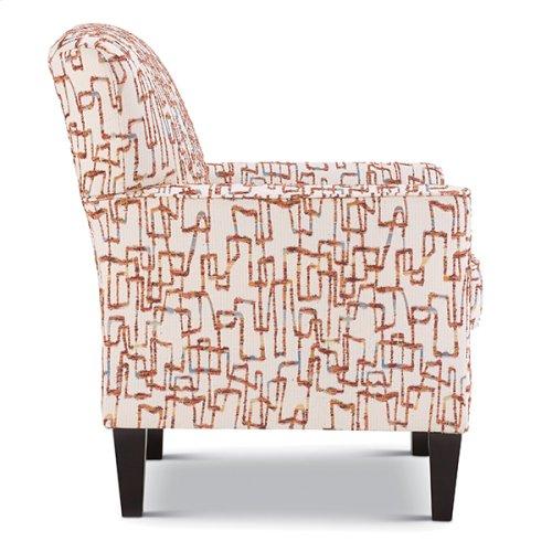 SAYDIE Club Chair