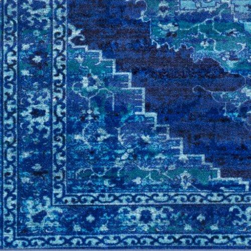 "Silk Road SKR-2318 2' x 2'11"""