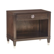 Hudson Bedside Cabinet
