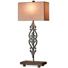 Ballister Table Lamp
