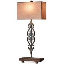 Ballister Table Lamp
