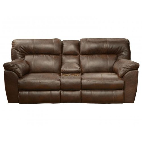 Power Extra Wide Recl Sofa