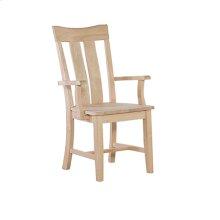 C-13AB Ava Arm Chair