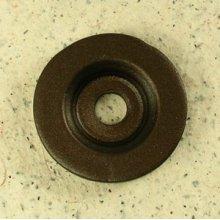 Echo Backplate in Bronze