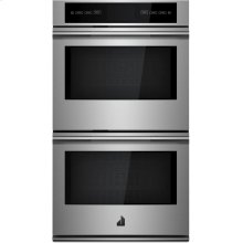 """RISE™ 30"""" Double Wall Oven with V2™ Vertical Dual-Fan Convection, RISE"""