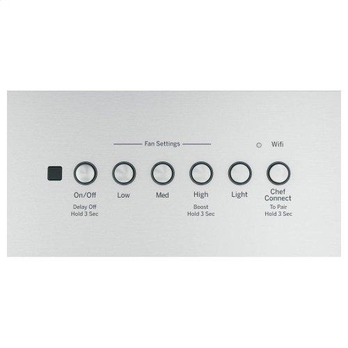 """36"""" Designer Custom Insert w/ Dimmable LED Lighting"""
