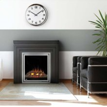 Clean Face Electric Fireplace