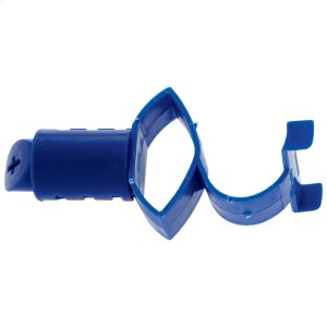 Blue Blue Thing Door Guard Product Image