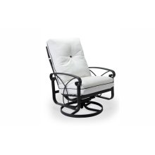 Outdoor Ultra Swivel Tilt Lounge Chair