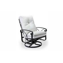 Outdoor Ultra Swivel Tilt Lounge Chair