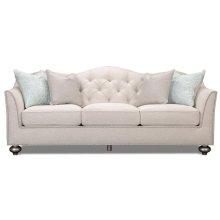 Silver Sofa