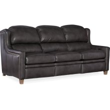 Bradington Young Sutton Sofa L and R Recline 905-90
