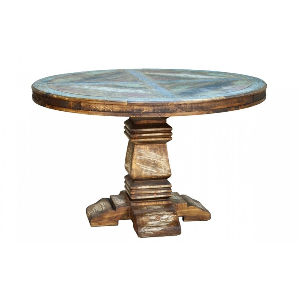 Cabana Pedestal Table