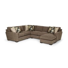 282 Sectional