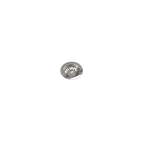 Drain 100081 - Sink accessory , Polished Chrome, 3 1/2""