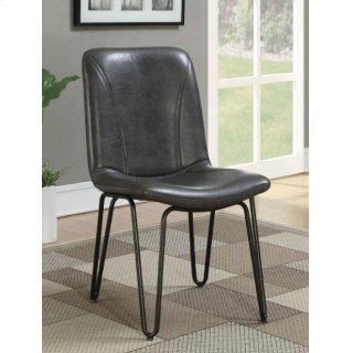 Urge Dining Chair Grey