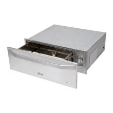 "LG Studio - 30"" Warming Drawer"