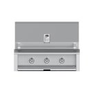 "Grill, Built-in, (3) U-burner, 36"" -ng Product Image"