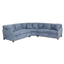 Custom Shop Sectional