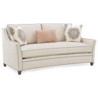 Living Room Benicio Bench Sofa Product Image