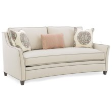 Living Room Benicio Bench Sofa