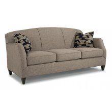 Jackie Fabric Sofa