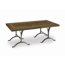 Tavern Cocktail Table