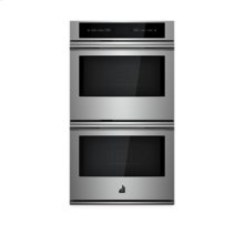 """RISE 30"""" Double Wall Oven with MultiMode® Convection System"""