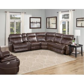 Dylan Mahogany 6pc Package M (811LPH, 840, 850, 840, 860, 811RPH)