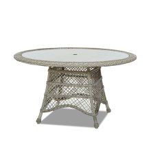 """Willow 54"""" Dining Table"""