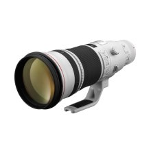 Canon EF 500mm f/4L IS II USM Super Telephoto Lens