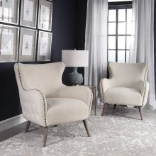 Donya Accent Chair