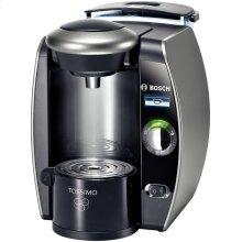 Tassimo Hot Beverage System Twilight Titanium