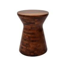 "Domingo Accent Table 14""x14""x18"""