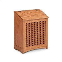 Prairie Mission Clothes Hamper