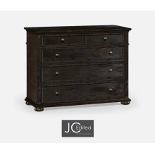 Large Chest of Drawers in Dark Ale