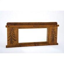 Sequoia Mirror