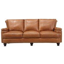 2493 Hutton Sofa 1540 Brown