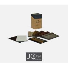 JC Edited Sample box